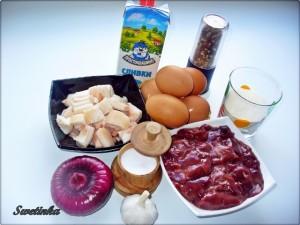 Готовить блюда википедия