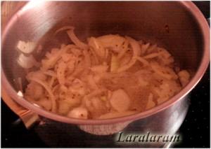 Немецкий капустный салат «День простоять, да ночь продержаться…» Готовый маринад