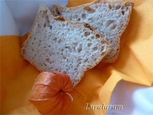 """Хлеб с Ларой """"Три корочки хлеба"""". Готовый хлеб"""