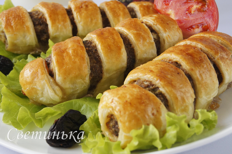 Вкусные блюда из говяжьей тушенки