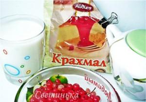продукты для приготовления летнего супа