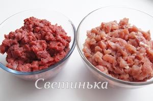 мясо для мантов
