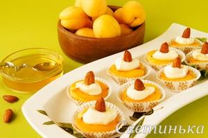 летние блюда с абрикосами