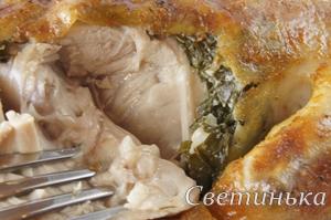 Салат нежность из ананасов и курицы рецепт с фото