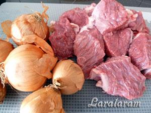 Что приготовить из сырокопченого мяса в
