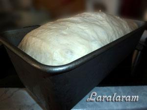"""""""Холодный"""" ХЛЕБ - для тех, кому некогда!!! Выпечка хлеба"""