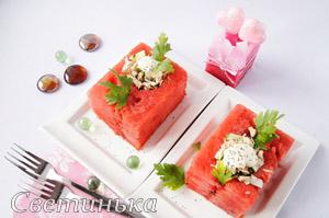 вкусные салаты на скорую руку