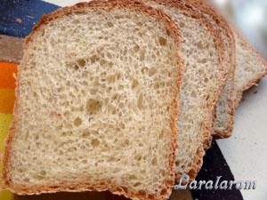 Хлеб Бернарда Клайтона