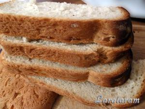 """Хлеб пшеничный с крупкой - """"ХРУСТКИЙ""""!"""