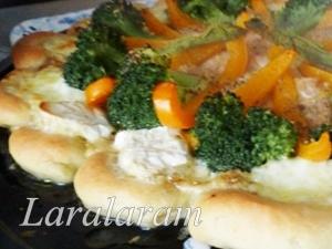 начинка для пиццы в домашних условиях