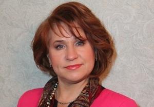 Ольга Перевалова