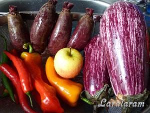 """Ударим салатом по """"Оливье"""" и разгильдяйству! Овощи"""