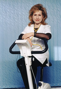 диетолог Ольга Перевалова