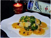 Салат «Ужин с Итальянцами»
