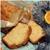 Греческий новогодний кекс «Василопитта» от Виктории