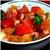 Апельсиново-томатный салат от Вики