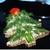 Канапе «В лесу родилась ёлочка» от miss