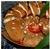Бутерброды новогодние «Змейка» от Вики