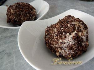 Мороженое в панировке по рецепту Джейми Оливер