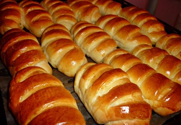 пироги с ревенем из дрожжевого теста рецепт пошагово в духовке