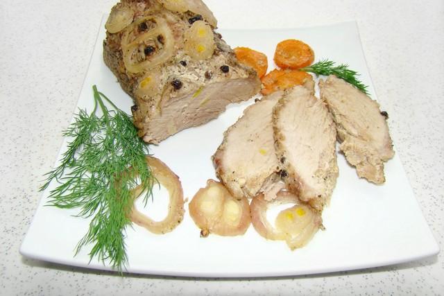 Мясо с курицей рулетка казино аренда киев