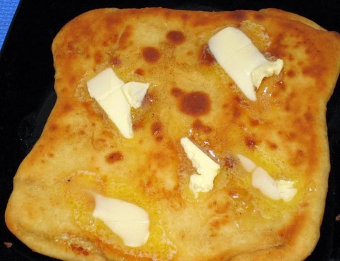 Хачапури рецепт пошаговый с фото