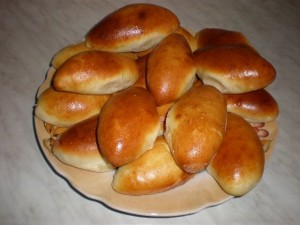 рецепт вкусных пирожков с картошкой в духовке