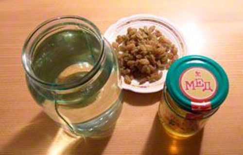 Медовуха: рецепт приготовления без водки и дрожжей