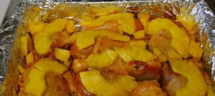Что приготовить на ужин из курицы рецепт пошагово в духовке
