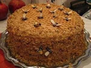 рецепт торта с фото пошагово